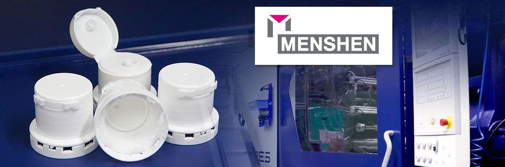 Georg Menshen GmbH & Co. KG