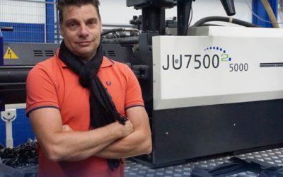 TK Systems GmbH – ENERGIE SPAREN IM DOPPELTEN SINN