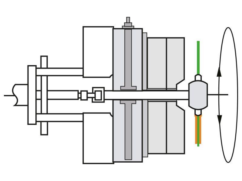 haitian-plastics-machinery-ia-rotating-shaft-multi-color-machine